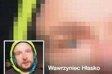 Wawrzyniec Hłasko zrelacjonował na Facebooku swoje przesłuchanie przez prokuraturę w związku z protestem w nocy z 16 na 17 grudnia 2016 r. przed Sejmem.