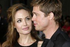 Amerykańskie media donoszą, że Angelina Jolie chce pogodzić się z Bradem Pittem.