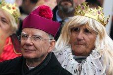"""Arcybiskup Marek Jędraszewski nie odpuścił nawet w Trzech Króli. Znów """"wielkie siły tego świata kierują swój atak na Polskę """"."""