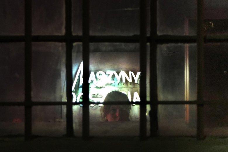 Muzeum Neonów na warszawskiej Pradze