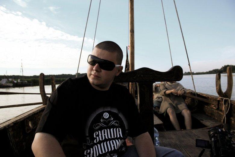 """Donatan – stworzył jedną z najpopularniejszych płyt 2012 roku – """"Równonoc. Słowiańska dusza""""."""