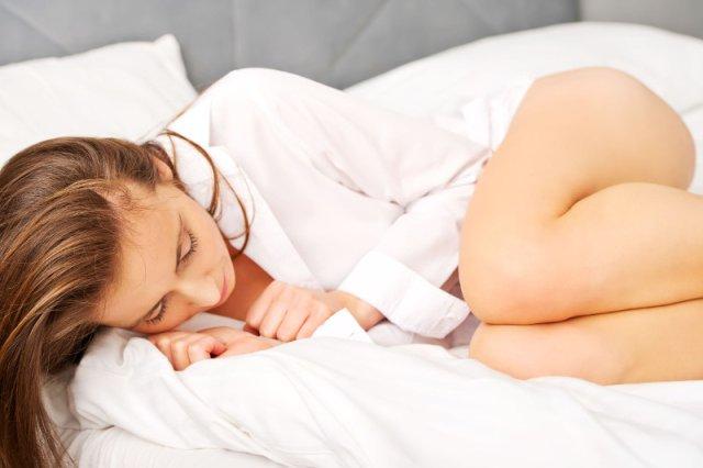 Chorzy na nieswoiste zapalenia jelit bardzo cierpią z powodu bólu brzucha i biegunek wyniszczających organizm.
