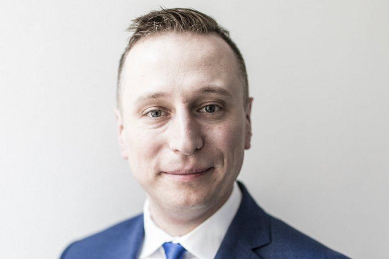 """Krzysztof Brejza opublikował na Twitterze odpowiedź z resortu finansów, jaką otrzymał ws. wielkiego """"audytu"""" rządów PO-PSL."""