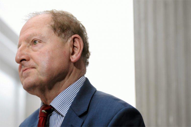 Były poseł SLD Tadeusz Iwiński wspomina jak zachowywali się politycy, kiedy SLD było w Sejmie.