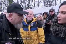 Telewizja Polska murem stoi za pracownikami stacji, których obrażano przed Sejmem.
