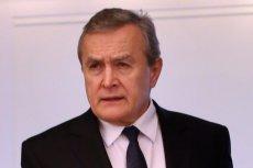 Prawicowe media reagują na wywiad ministra Glińskiego.