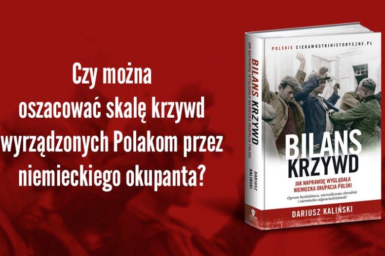 Oszacowanie strat, które ponieśli Polacy w starciu z Niemcami to karkołomne wyzwanie.