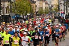 Tegoroczny Orlen Warsaw Marathon wygrał Artur Kozłowski