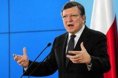 Jose Manuel Barroso nie otrzyma tytułu doktora honoris causa Uniwersytetu Jagiellońskiego