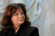 Z rządu odchodzi minister nauki i szkolnictwa wyższego Barbara Kudrycka.