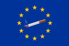W 2015 roku konsumpcja przemyconych bądź podrobionych papierosów w Unii Europejskiej zanotowała niewielki spadek w porównaniu z konsumpcją z 2014 roku