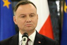 Andrzej Duda mógłby przegrać wybory prezydenckie - tak wynika z sondażu IBSP dla Wirtualnej Polski.