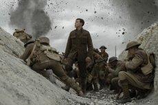 """""""1917"""" to film w reżyserii Sama Medesa, który jest faworytem w walce o najważniejszego Oscara"""