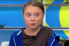 Greta Thunberg ma największe szanse na zdobycie wyróżnienia.