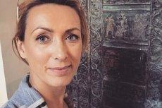 Anna Kalczyńska na Instagramie pochwaliła się świadectwem syna.