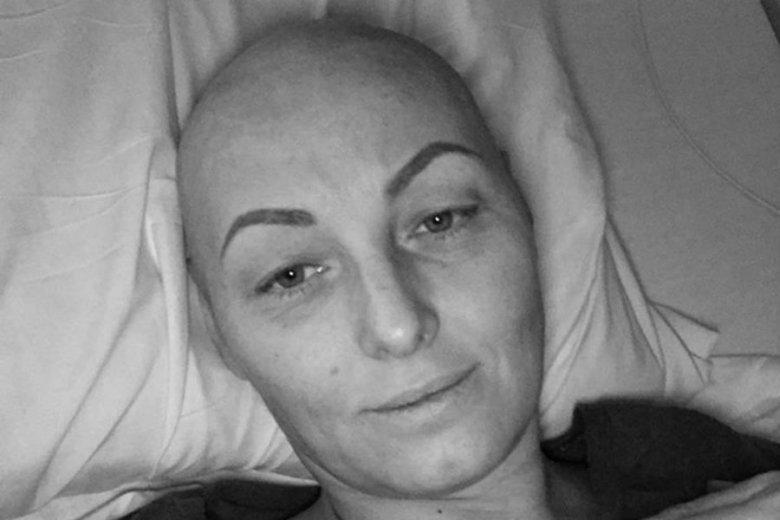 Monika Supron zmarła na białaczkę, w ostatnich tygodniach życia doświadczyła oskarżeń o oszustwo.