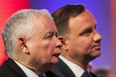 PiS przez zachowanie Joanny Lichockiej i decyzję o pieniądzach dla TVP może mieć w sobotę problemy z konwencją prezydencką Andrzeja Dudy.