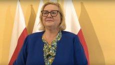 Małgorzata Manowska, nowa pierwsza prezes Sądu Najwyższego, przez siedem miesięcy pracowała w resorcie Zbigniewa Ziobry.
