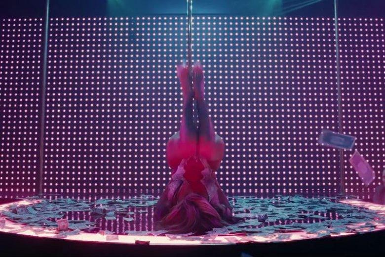 """Pojawił się pierwszy trailer filmu """"Hustlers"""" z Jennifer Lopez."""
