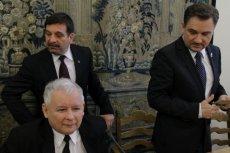 """PiS-owski projekt ograniczający handel w niedzielę został zaatakowany przez obecnego i byłego przewodniczącego """"Solidarności""""."""