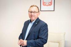 Ryszard Galla, jedyny poseł MN jest przekonany, że temat reparacji wojennych został zamknięty na początku lat 90