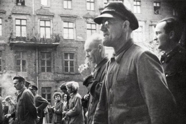 """0ef3c1803df2d To była euforia!"""". Poznański Czerwiec \'56 w relacjach świadków ..."""