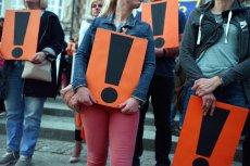 Strajk nauczycieli się zakończył. Ale coraz częściej słychać o strajku włoskim jako o alternatywie.