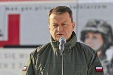 MON kierowane przez Mariusza Błaszczaka ma nie interesować się weteranem ciężko rannym w Afganistanie.