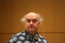 Maciej Nowak dowiedział się dziś, że jest impertynentem.