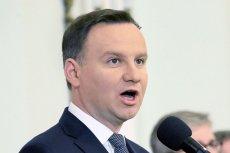 Prezydent Andrzej Duda ułaskawił Mariusza Kamińskiego i innych byłych funkcjonariuszy CBA skazanych nieprawomocnie. Sąd Najwyższy orzekł, iż prawo nie przewiduje takiej możliwości.
