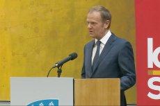 Podczas przemówienia na Uniwersytecie w Dublinie, Donald Tusk mówił m.in. o katastrofie smoleńskiej i podziale polskiego społeczeństwa.