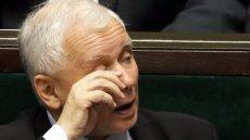 Rodzinna tragedia Jarosław Kaczyńskiego przysłoniła patrzenie na politykę. Na Ukrainie komentowane jest nieoficjalne spotkanie lidera PiS z prezydentem Ukrainy.