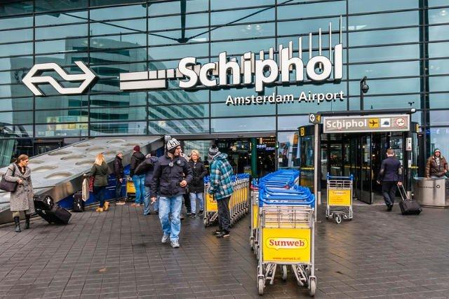 Gminy w Holandii chcą ograniczyć liczbę imigrantów zarobkowych.