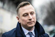 Krzysztof Brejza wysłał pytania do prokuratora generalnego Zbgniewa Ziobry w sprawie wizyty w ministerstwie Jarosława Kaczyńskiego.