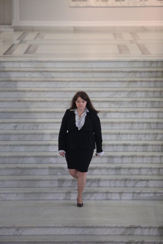 Anna Godzwon w Sejmie przepracowała 18 lat.