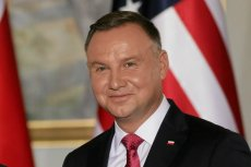 Andrzej Duda poinformował, że wizy dla Polaków do USA zostaną zniesione 11 listopada.