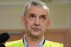 Sławomir Broniarz zapowiedział, że od 15 października rusza kolejna fala strajku nauczycieli.