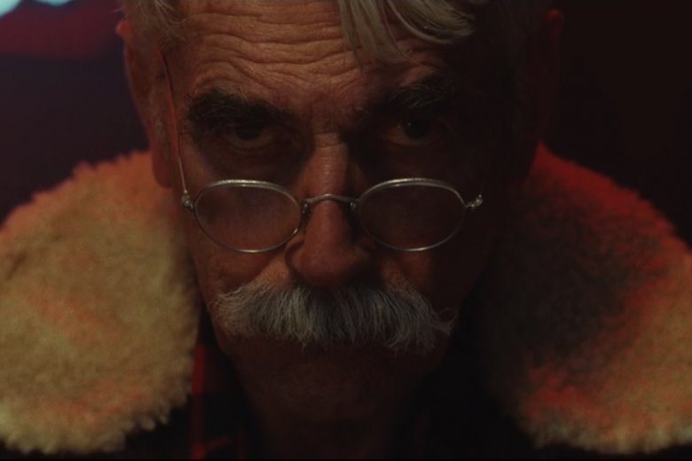 """Główną rolę w """"The Man Who Killed Hitler and Then The Bigfoot"""" zagra niezwykle charakterystyczny aktor Sam Elliott."""