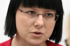 """Kaja Godek wypowiedziała się na temat swojego wystąpienia w programie """"Kropka nad i"""" Moniki Olejnik."""