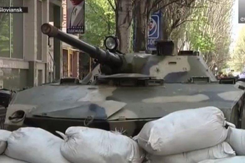 Ukraina wróciła do powszechnego obowiązku wojskowego
