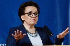 Jakość reformy edukacji Anny Zalewskiej została oceniona jednoznacznie nawet w sondażu CBOS.