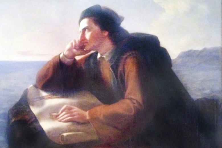 Pojawiło się kolejne dowody na to, że Krzysztof Kolumb nie był pierwszym Europejczykiem, który zawitał do Ameryki