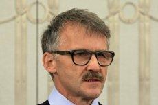 Leszek Mazur, przewodniczący nowej KRS, chce dyskutować o wyjściu KRS z ENCJ. Wcześniej ENCJ przegłosowała zawieszenie KRS.