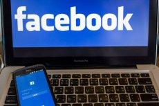 Wirus komputerowy może sprawić, że nasze konto na Facebooku zostanie zablokowane.