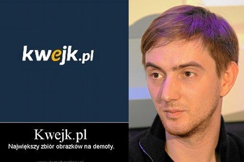 Twórca kwejka Dymitr Głuszczenko został Człowiekiem Roku