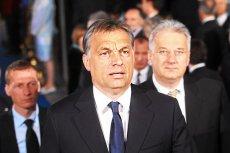 Premier Węgier zapowiada powstrzymanie fali imigracji