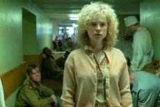 """W serialu """"Czarnobyl"""" w rolę Ludmiły Ignatienko wcieliła się Jessie Buckley"""