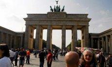 Terroryści planowali atak na uczestników półmaratonu, który odbywa się dziś w Berlinie.