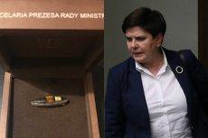 Bartosz Arłukowicz jest zdziwiony, że nie znaleźli się chętni na broszkę Beaty Szydło.