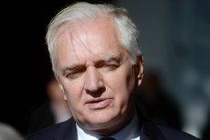 Partia Jarosława Gowina może zablokować wybór Stanisława Piotrowicza do Trybunału Konstytucyjnego.